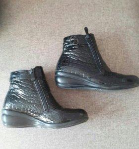 Ботинки (обмен )