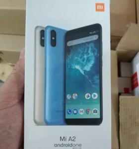 Xiaomi Mi A2 черный