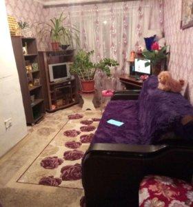 Квартира, 4 комнаты, 1 м²