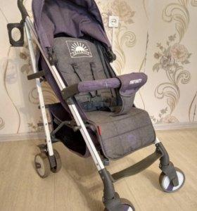 Прогулочная коляска INFINITY EVO