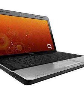 Compaq presario cq61 ноутбук