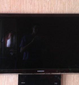 Samsung UE40C6620UW