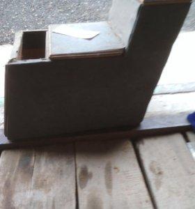 Ящик на УАЗ