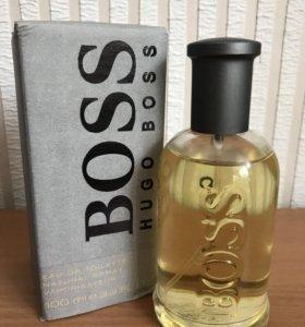 Hugo Boss & 6
