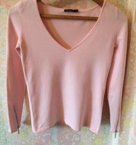 Кофта розовая Kira Plastinina xs
