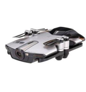 Wingsland S6 карманный селфи дрон камера 4K