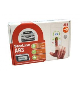 Starline A93 CAN LIN