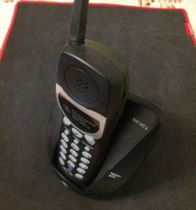Телефон cordless