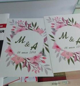 Оперативная печать визиток, листовок