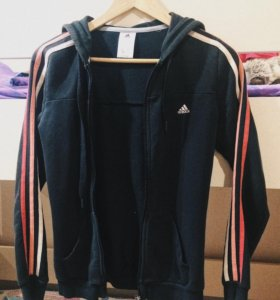 Мастерка женская Adidas оригинал