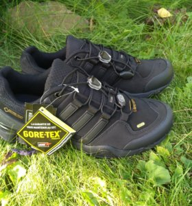 Мужские кроссовки Адидас Terrex 465 Gore-tex