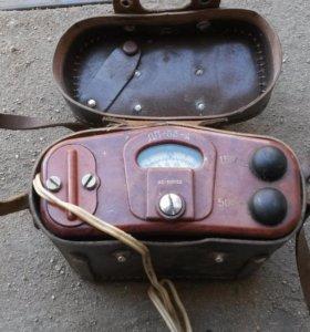 Индикатор радиоактивности (дозиметр) ДП-63А