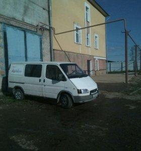 Форд-Транзит