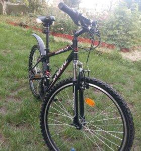 ТОРГ Велосипед STERN