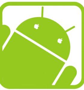 iDroiD ремонт сотовых, iPhone, android