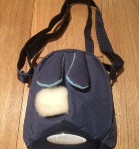 Samsonite детская сумочка