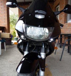 HONDA VTR1000 F
