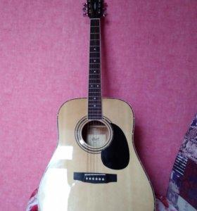 Гитара Cort AD880 NAT