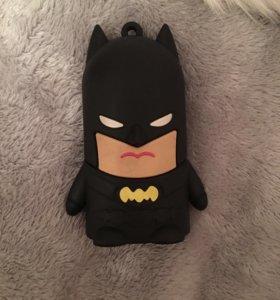 Внешний аккумулятор Бэтмен