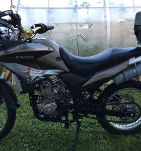 Racer 250, Обмен