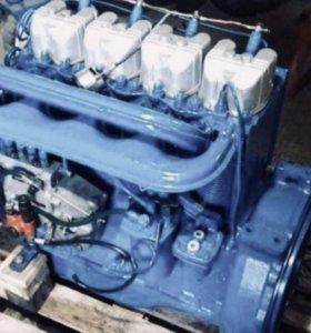 Двигатель Д-144 для Т-40