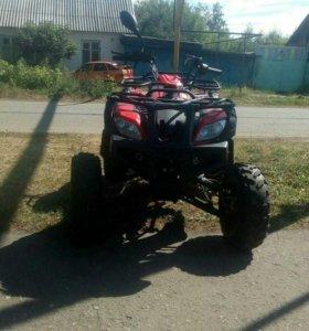 ATV 200 ST
