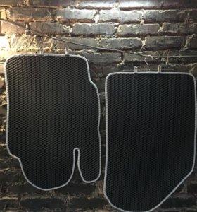 Эва авто коврики