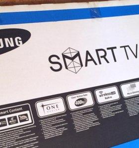 """40"""" серия 6 SMART TV 3D Full HD LED UE40ES6557"""