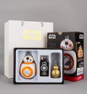 Ночники BB-8 Star Wars