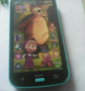 Телефон детский