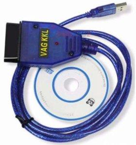 VAG-COM 409,1 vag COM vag 409Com vag 409 ккл OBD2