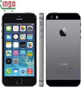Срочно продам iPhone 5s