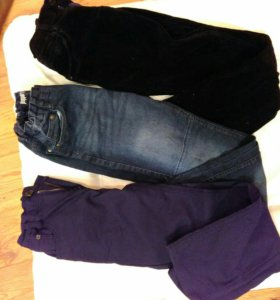 Брюки,джинсы,спортивные штаны
