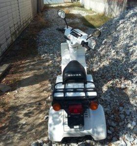 Gyro X Honda