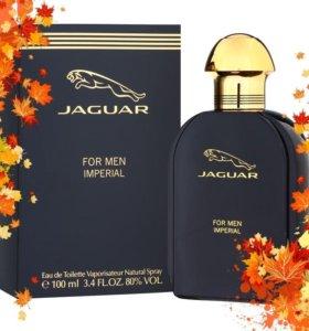 Jaguar Imperial выбор настоящих мужчин