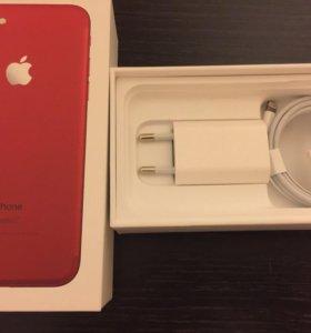 Оригинальный кабель и адаптер для IPhone