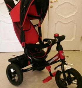 Велосипед детский LexusTrike