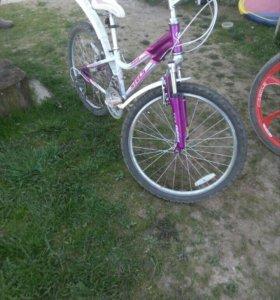 Велосипед  стелс 460