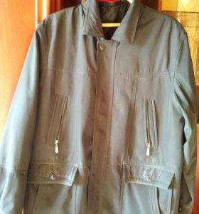 Куртка мужская летняя