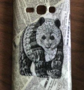 Чехол-бампер на Samsung g1