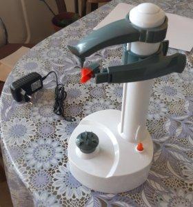 Овощечистка автоматическая