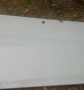 Полки металлические 120×40