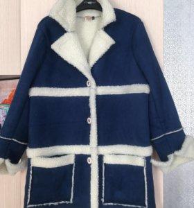 Продаю! Польто размер 46, 1000, куртка 42-44 1000