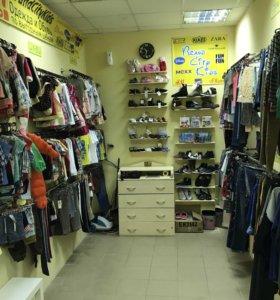 Магазин детской Брендовый одежды из Европы
