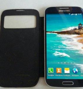 Samsung Galaksi S4 i9500