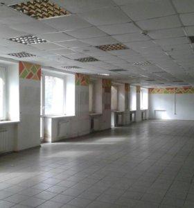 Аренда, торговое помещение, 210 м²