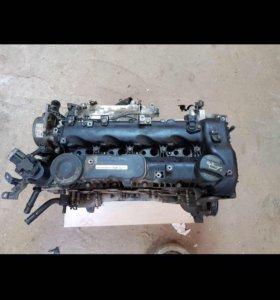 Двигатель KIA SORENTO 2.2 дизель