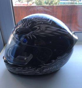 Шлем SHOEI XR-1000