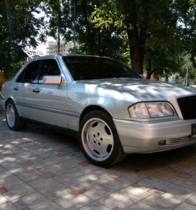 Mercedes-Benz C-Класс, 1996