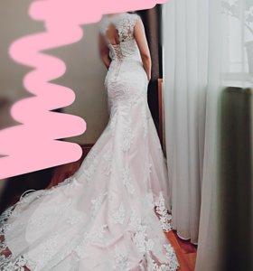 Продажа или прокат свадебного платья